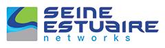 Seine Estuaire Networks